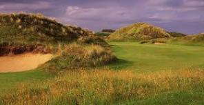 royal county down bunkers