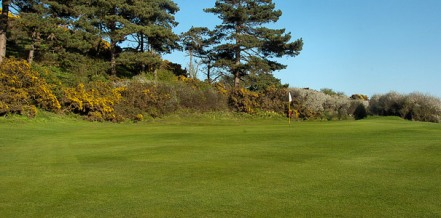 MT Sheringham 17th 4