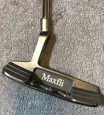 tad moore putter 3